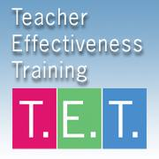 About Teacher Effectiveness Training